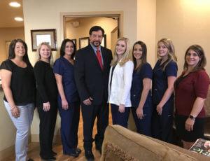 Meet Our Team in Virginia Beach, VA | Virginia Surgical Arts