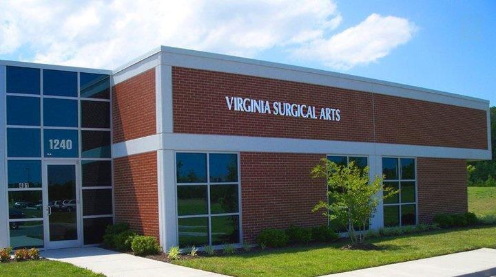 Our Facility in Virginia Beach, VA   Virginia Surgical Arts