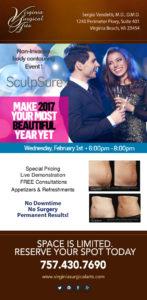 Specials in Virginia Beach, VA | Virginia Surgical Arts
