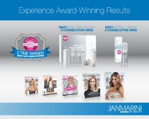 Jan Marini® Skin Research in Virginia Beach, VA | Virginia Surgical Arts
