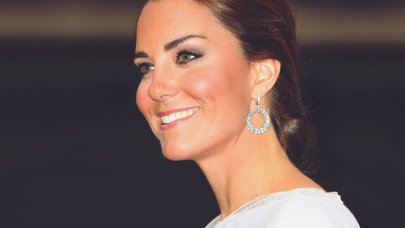 Royal Rhinoplasty! Kate Middleton Sparks a Rise in Nose Surgery