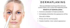 Dermaplaning in Virginia Beach, VA | Virginia Surgical Arts