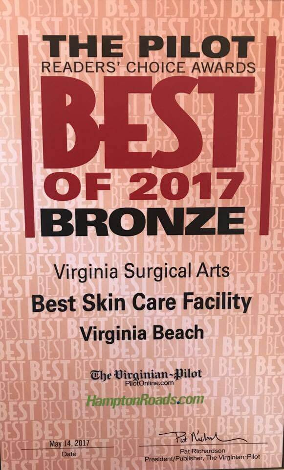 VSA in the News in Virginia Beach, VA | Virginia Surgical Arts