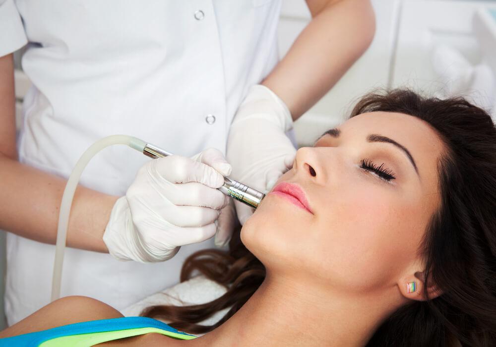 Skin Resurfacing Services